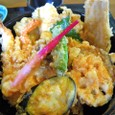 スーパー天丼('09.10.18)