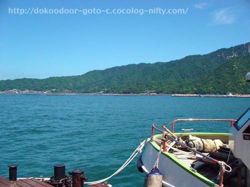 瀬戸内海_大野町から見た宮島